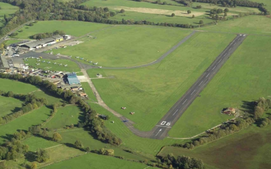 New airfield safety group (GASBG)
